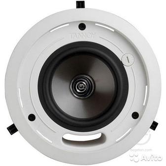 Встраиваемая акустика Tannoy CMS501DC BM
