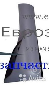 Дефлектор кабины слева Iveco stralis 2013 HI-WAY A