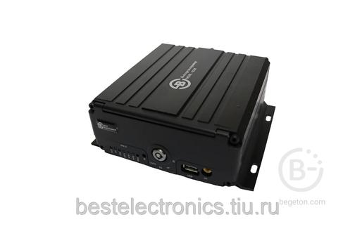 Комплект видеонаблюдения на 3 камеры (mdr 8210)