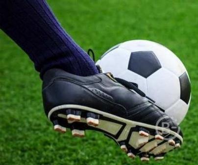 Запись на детей на футбол