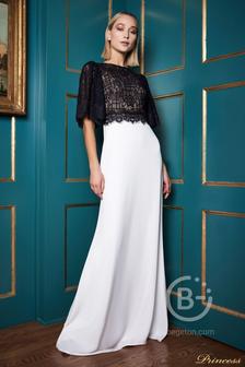 Вечернее платье №19061