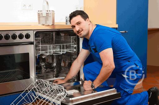 Подключение кухонной техники