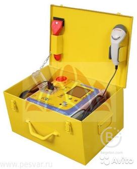 Электромуфтовый аппарат Nowatech zern-4000