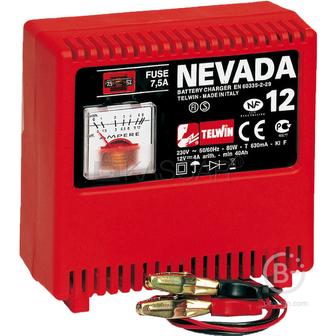 Устройство зарядное TELWIN Nevada 12 KA0000352
