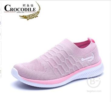 Женские кроссовки Crosodile