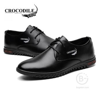 Обувь мужская Crocodile