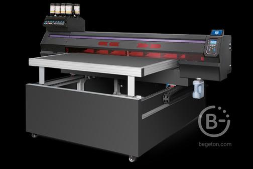 УФ принтер PS-1600
