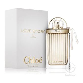 """Chloe """"Love Story"""" 75 ml Оригинал (ж)"""