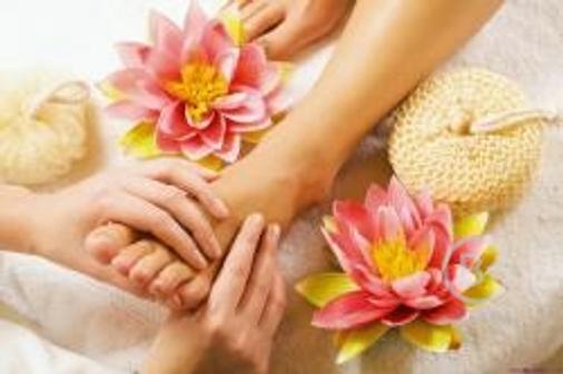 Для счастливых людей - шелковистый, энергетический массаж.SPA процедуры.