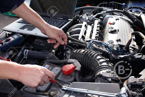 Компьютерная диагностика и ремонт электрики автомобиля