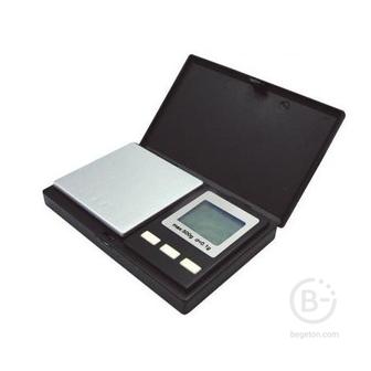 Весы электронн. 2 кг (точность 0,1г)