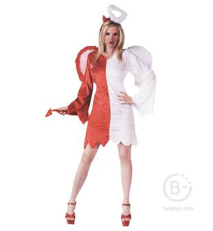 Карнавальный костюм Ангел-демон