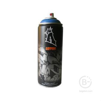 Артон, аэрозольная краска
