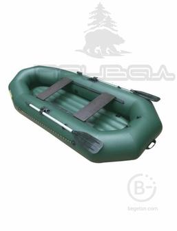 Лодка ПВХ Компакт-270 гребная (С-Пб)