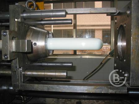 Пресс-форма производства ПЭТ преформа 720гр 1 гнездо