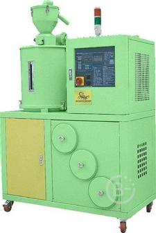 Моноблок подачи и подготовки сырья 3 в 1 - SC 800/DM