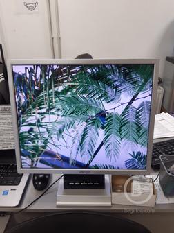 Моноблок Prestigio LCD PC Officer 595