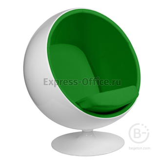 Дизайнерское кресло Eero Aarnio Style Ball Chair(Китай)