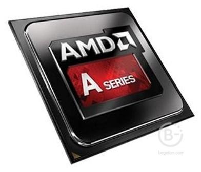 Процессор AMD A10 9700 AM4 (AD9700AGM44AB) (3.5GHz/100MHz/AMD Radeon R7) OEM