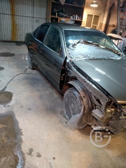 Малярно-кузовные работы любой сложности полный ремонт вашего авто