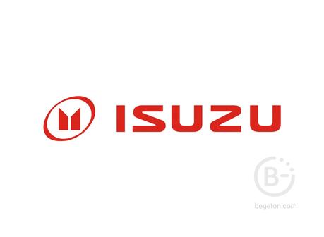 1824101601 / 1824100912 датчик давления масла ISUZU