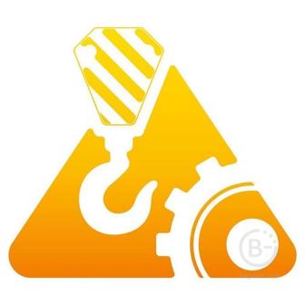 24DG 50-1836 Катушка соленоидная (Hydac 915142, 24V DC) Запчасти для кранов