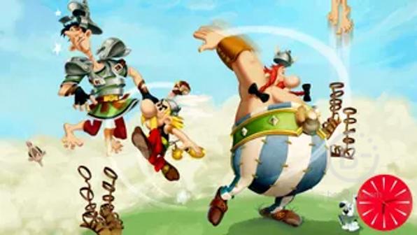 Asterix and Obelix XXL2 Collector Edition (New)[PS4, русские субтитры]