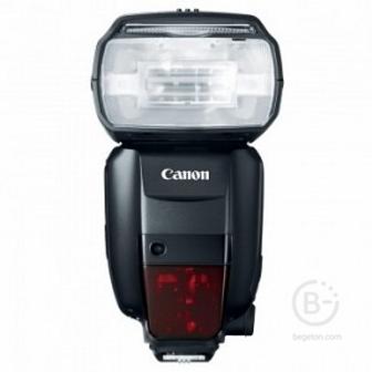 Вспышка CANON SPEEDLITE 600 EX RT