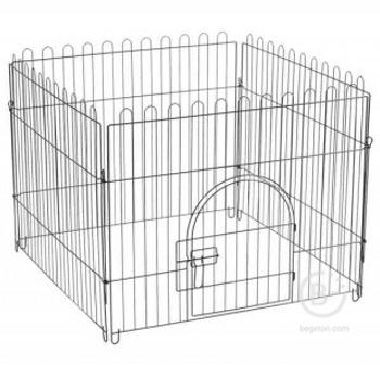 Вольер TRIOL K1 для животных 84х69 см