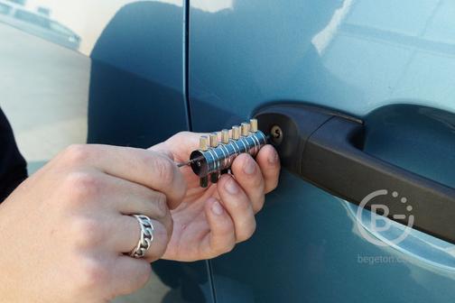 Аварийное вскрытие автомобилей Изготовление ключей по замку автомобиля