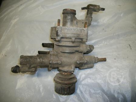 Регулятор давления тормозной системы Wabco 4757110750 DAF/VOLVO/RENAULT для грузовика