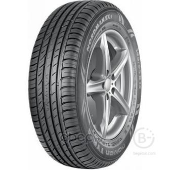 Шина летняя Nokian Tyres 185/65 R15 88H
