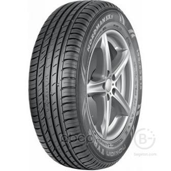 Шина летняя Nokian Tyres 195/65 R15 91H