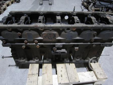 Блок двигателя RENAULT Premium DCI 5010359722 для грузовика Renault