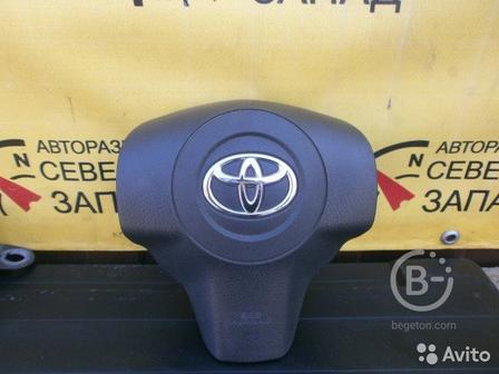 Airbag подушка в руль Toyota Rav4 30