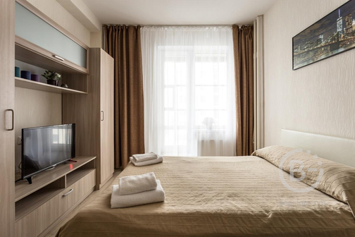 Долгосрочная аренда апартаментов в Санкт-Петербурге