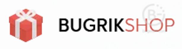 Атрибутика для BRAWL STARS в магазине Bugrikshop