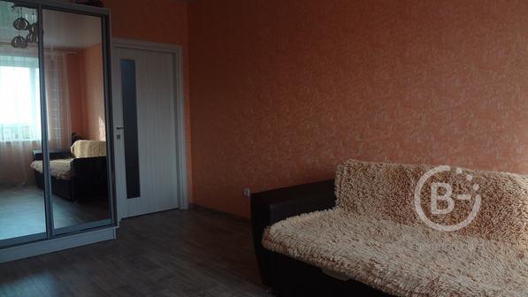 2-к квартира 60 м² на 2 этаже 5-этажного кирпичного дома