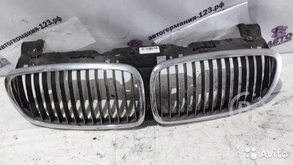 Решетка радиатора BMW 750 E65