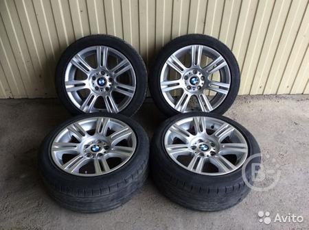 Колёса на BMW E46,90,91,92,93 194 стиль