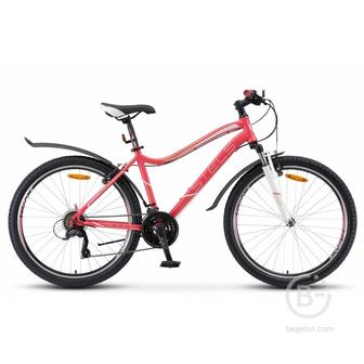 "Велосипед Miss-5000 V 26"" V040 (Розовый)"