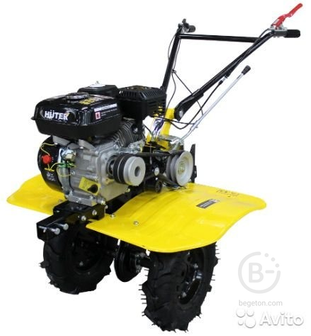Мотоблок huter MK-7500-10