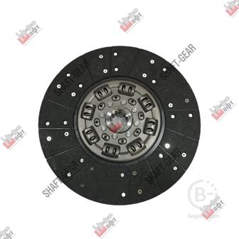 Продам диск сцепления T858030001