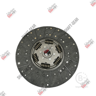 Продам диск сцепления 1878006092