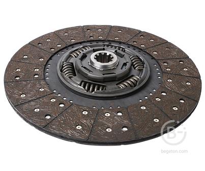 Продам диск сцепления 1878000206
