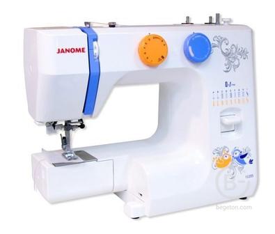 Бытовая швейная машина Janome 1620S