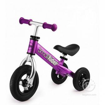 Детский беговел-каталка для малышей Small Rider Jimmy