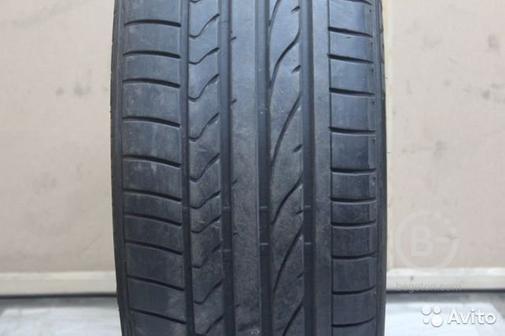 245 40 R19 Bridgestone Potenza RE050A RFT