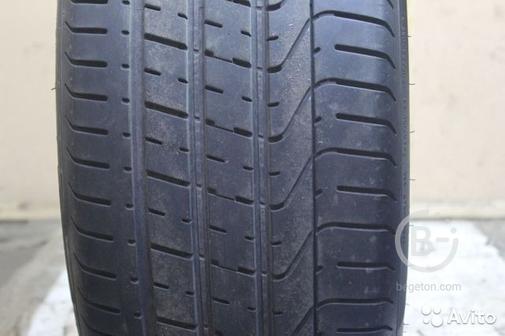 275 35 R21 Pirelli P Zero