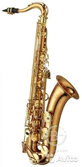 Тенор саксофон Yanagisawa Professional T-WO2
